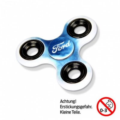 Spinner Fidget Ford