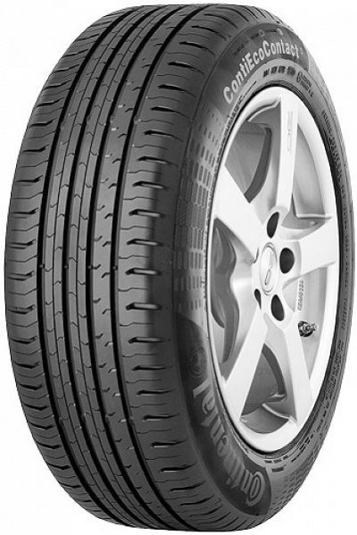Continental 195/50R15 V EcoContact 5 DOT16